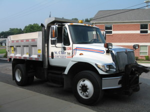 Road Department Truck photo 001
